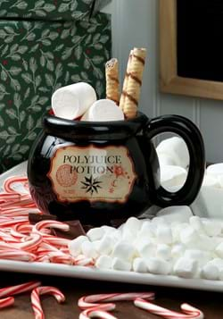 Harry Potter Polyjuice Potion Sculpted Mug1