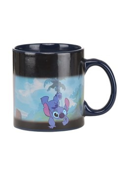 Lilo and Stitch Space to Beach 20 oz Heat Reveal