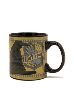 Harry Potter Hufflepuff Sorting Hat 20 oz Heat Reveal Mug