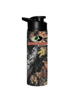 Mossy Oak Stainless Water Bottle