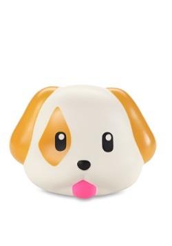 """6"""" Squishy Squad Jumbo Dog Squishy Toy"""