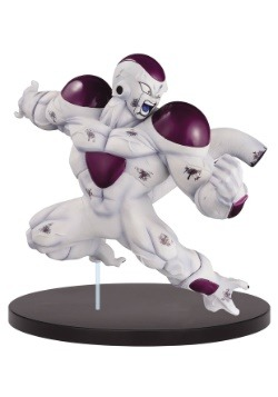Dragon Ball Z Match Makers Full Power Frieza Figure1