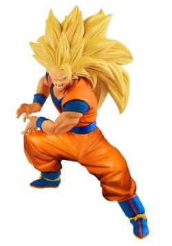 Dragon Ball Z Super Son Goku Fes Figure1