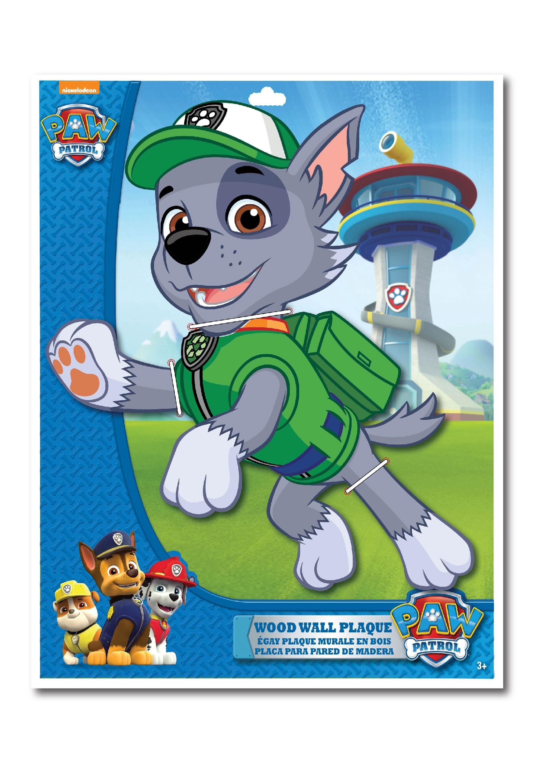 rocky paw patrol  Rocky Paw Patrol 13