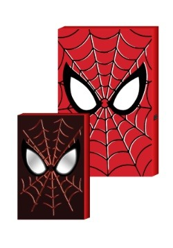 Spider-Man LED Hero Face Box Art
