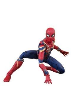 Avengers: Infinity War Iron Spider Bandai S.H. Figurart1
