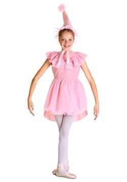 Child Munchkin Ballerina Costume cc1
