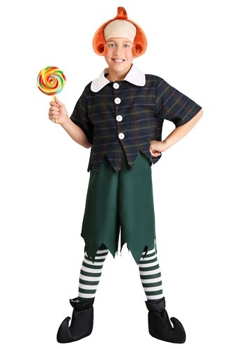 Child Munchkin Costume Update Main