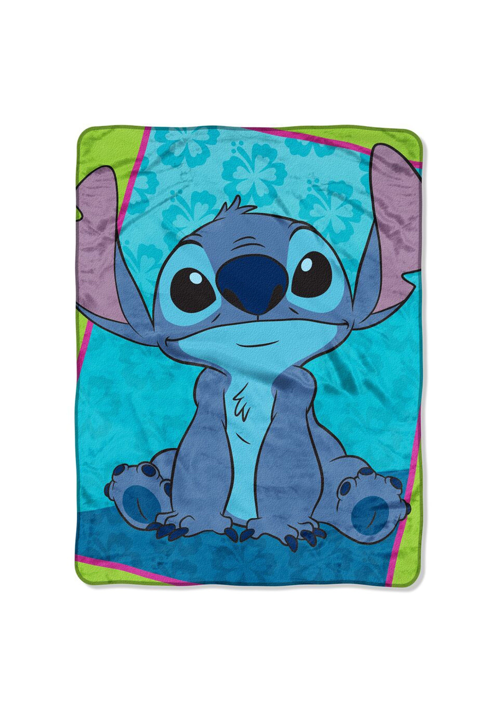 It's just a photo of Astounding Lilo & Stitch Picture