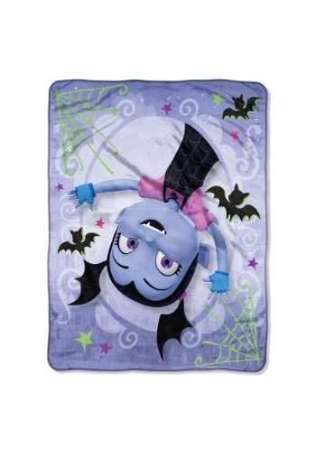 "Vampirina Batty Vee 46"" x 60"" Super Soft Throw"