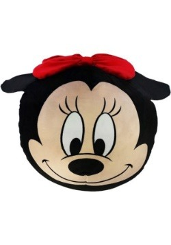 "Minnie Mouse 11"" Cloud Pillow"