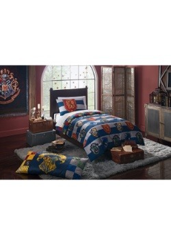 Harry Potter Rugby Pride Bed in a Bag Set