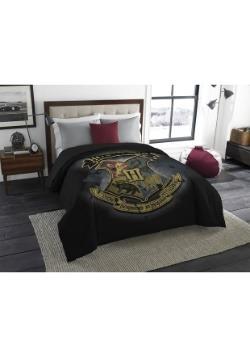 Harry Potter Hogwarts Full Queen Comforter