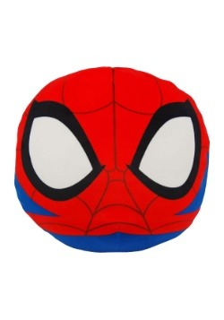 "Spiderman 11"" Cloud Pillow"