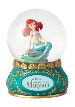 The Little Mermaid 5.5in Waterball