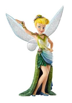 Disney Showcase Tinker Bell Couture de Force Figure