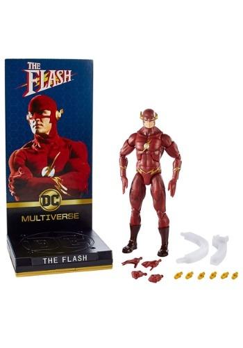 """Flash DC Multiverse 6"""" Figure"""
