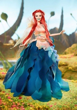 Barbie A Wrinkle In Time Mrs. Whatsit Doll