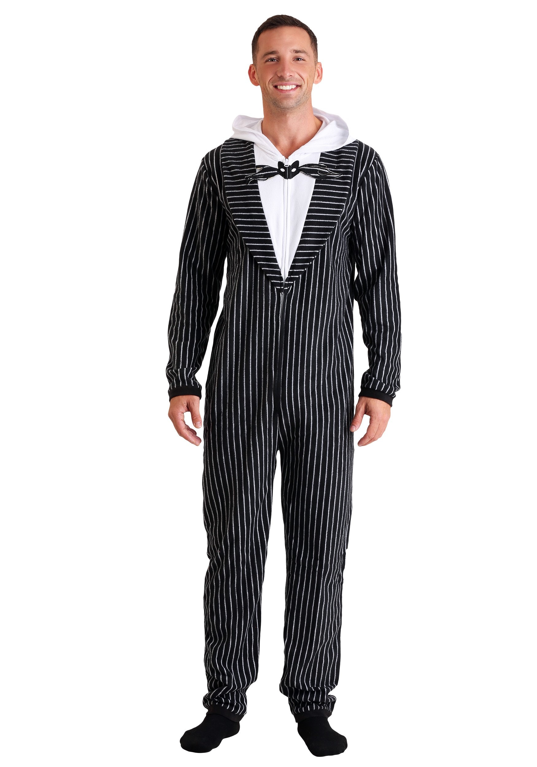 nightmare before christmas jack skellington onesie nightmare before christmas jack skellington onesie - Jack From Nightmare Before Christmas
