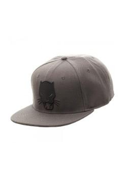Adult Black Panther Snap Back Hat