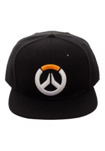 Overwatch Snap Back Hat1