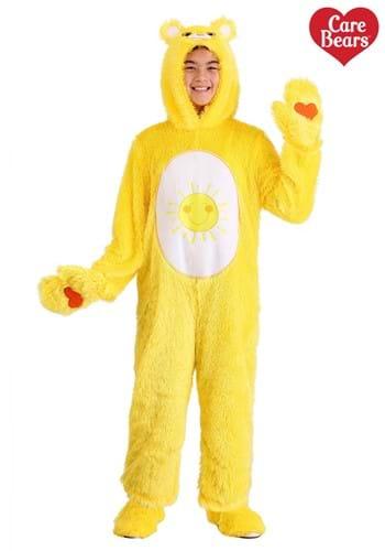 Funshine Bear Care Bears Kids Classic Costume
