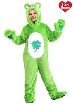Good Luck Bear Care Bear Classic Kids Costume