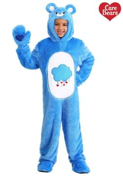 Care Bears Child's Classic Grumpy Bear Costume