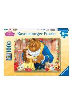 Belle & Beast 100 Piece Ravensburger Puzzle