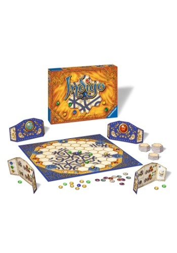 Ravensburger Indigo Family Board Game
