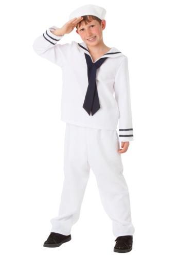 White Sailor Costume Update Main