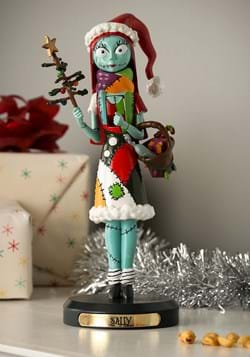 10 IN Nightmare Before Christmas Sally Nutcracker Update Mai