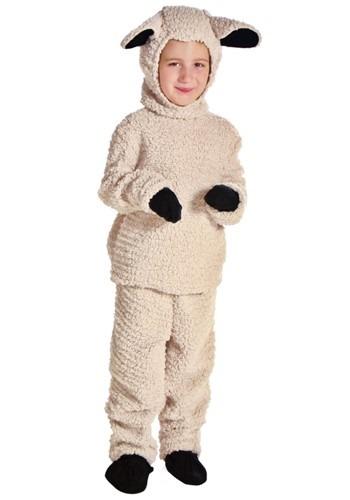 Woolly Sheep Kids Costume Update Main