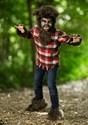 Boys Fierce Werewolf Costume