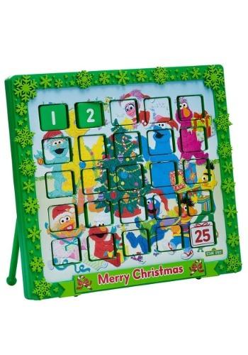 """9.5"""" Sesame Street Christmas Advent Calendar"""