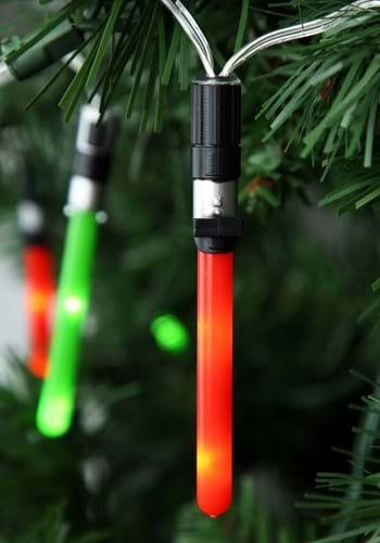 Star Wars Lightsabers Light Set