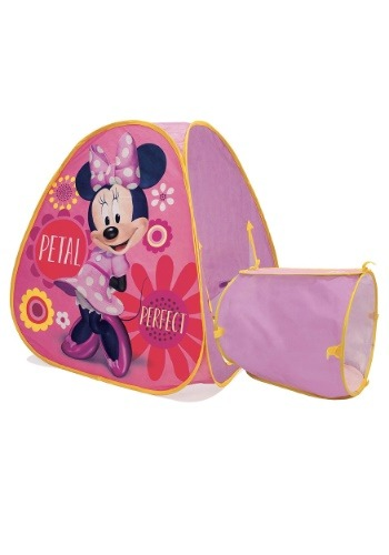 Minnie Mouse Hideabout