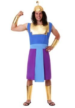 Adult Kronk Costume