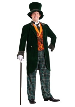 Plus Size Mad Hatter Deluxe Costume-update1