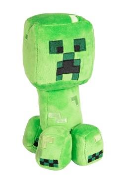 Minecraft Happy Explorer Creeper 7 inch Plush Alt