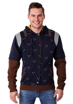 The Witcher Grandmaster Men's Hoodie Main