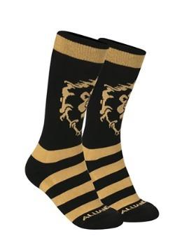 World of Warcraft Alliance Adult Knit Socks