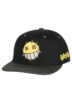 Adult Overwatch Junkrat Snap Back Hat