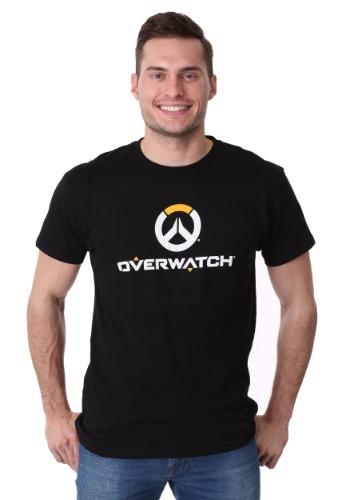 Men's Overwatch Full Logo T-Shirt
