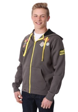 Overwatch Roadhog Ultimate Hoodie
