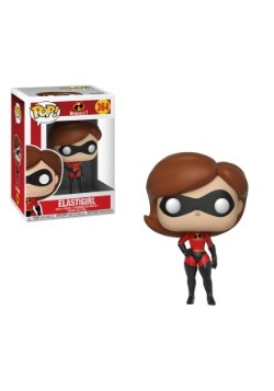 Pop! Disney: Incredibles 2- Elastigirl
