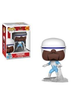 Pop! Disney: Incredibles 2- Frozone