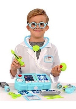Doctor Kit 19 Piece Set