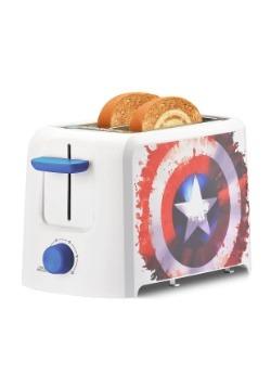 Captain America 2 Slice Toaster