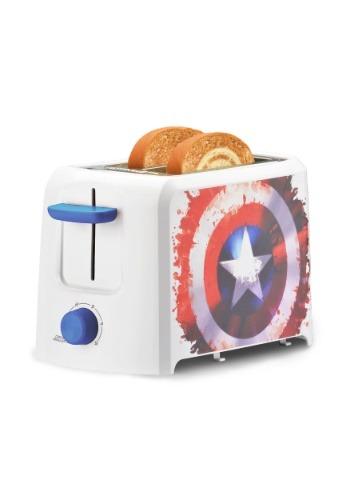 Avengers 2 Slice Toaster